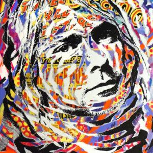 bd_IN UTERO by Jo Di Bona 2016 50x65 technique mixte sur toile