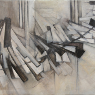 Body & Soul – Peintures augmentées