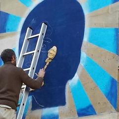 Gregos – Commedia del Street Art