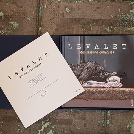 product levalet-coffret