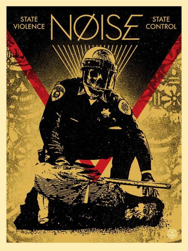 product Shepard_Fairey_Obey-Noise_state-violence-state-control-61×46 cm-400_ex-2018